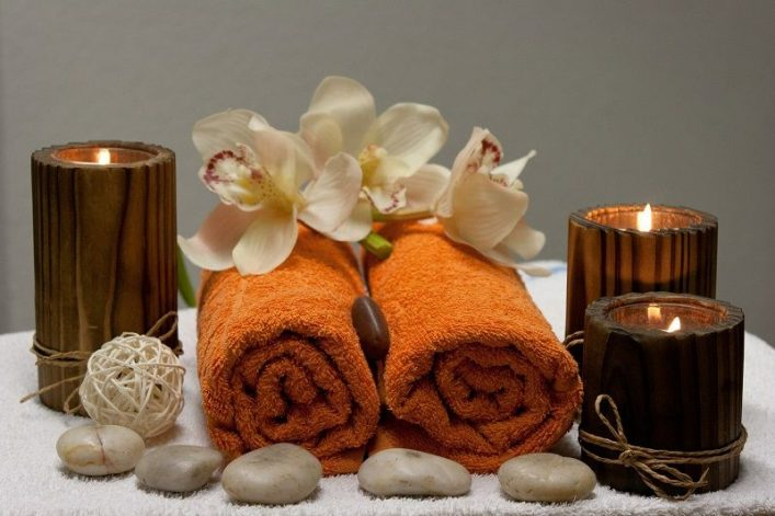 masajes tratamientos sparadise